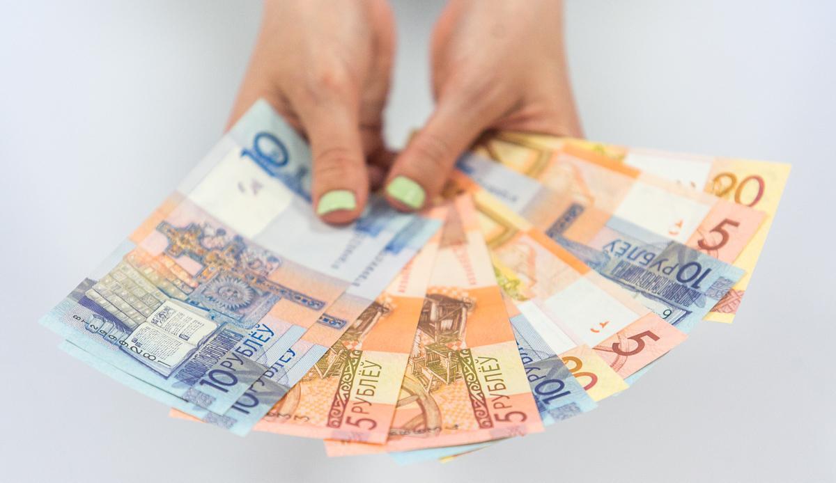 У кого можно взять деньги в долг?