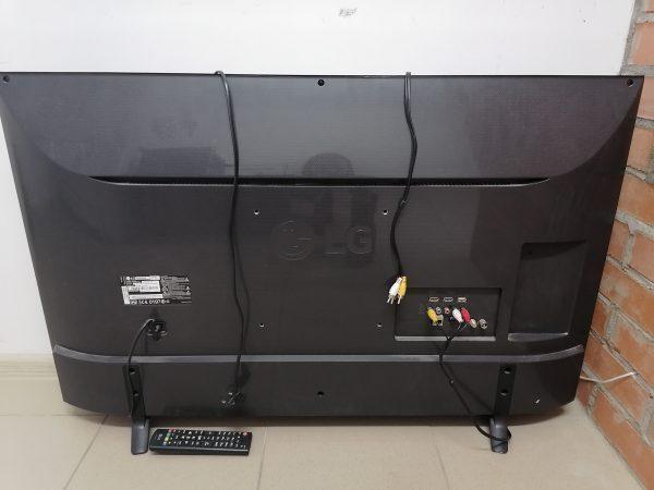 Телевизор жк LG 43UH603V