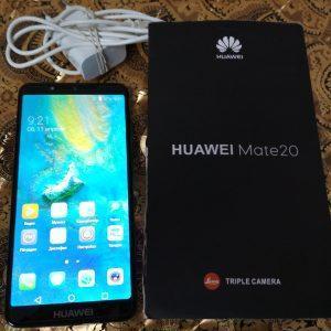 Смартфон Huawei Mate 20 4/128Gb (HMA-L29)REPLICA