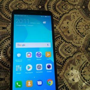 Смартфон Huawei Y5 Prime 2018 (DRA-LX2)