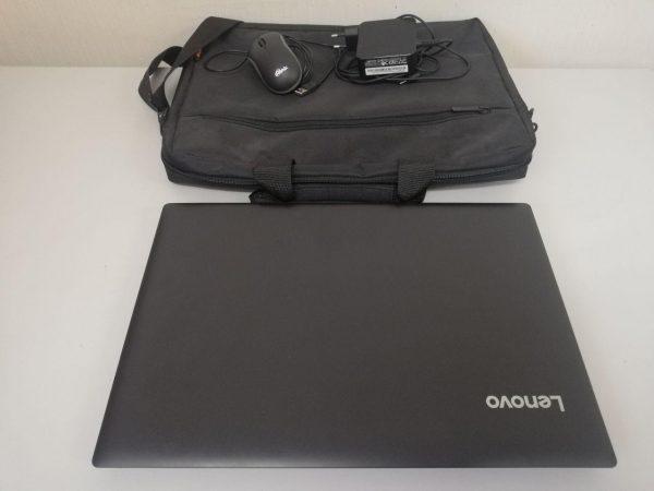 Ноутбук Lenovo IdeaPad 320-15IAP (80XR018WRU)