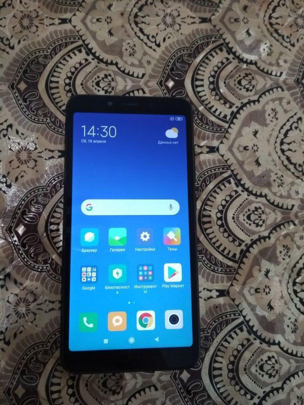 Смартфон Xiaomi Redmi 6A 2/16Gb