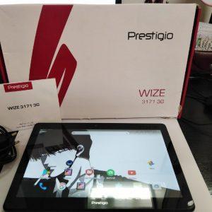 Планшет Prestigio Wize PMT3171D 3G