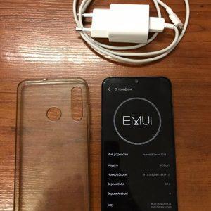 Смартфон Huawei P Smart 2019 3/32Gb (POT-LX1)