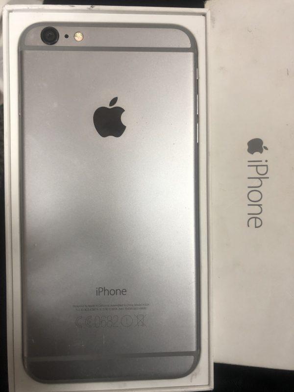 Смартфон Apple iPhone 6 Plus 64Gb