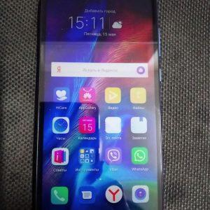 Смартфон HONOR 8S 2GB/32GB (KSA-LX9)