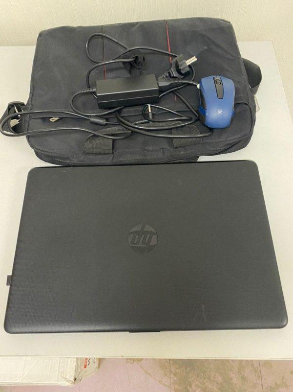Ноутбук HP 15-bw552ur (2KG46EA)