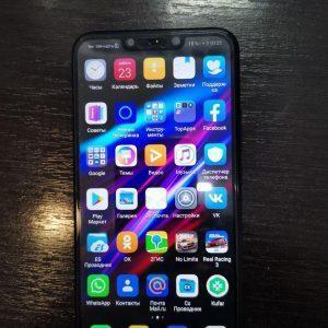 Смартфон Huawei Mate 20 Lite 64Gb (SNE-LX1)¶