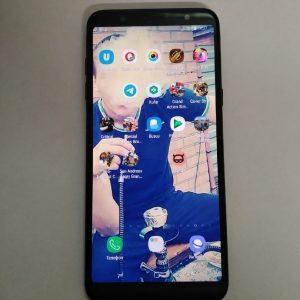 Смартфон Samsung Galaxy A6+ (2018) 3/32Gb