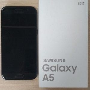Samsung Galaxy A5 2017 Duos (SM-A520F)