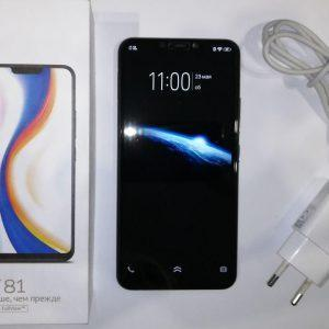 Смартфон Vivo Y81 3/32Gb