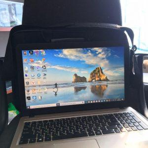 Ноутбук ASUS VivoBook 15 X540NA-GQ031T