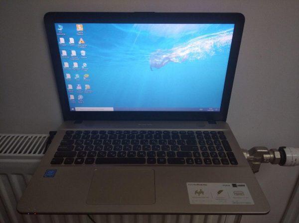Ноутбук Asus VivoBook Max F541NA-GQ476