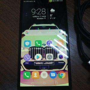 Смартфон HONOR 7A 2/16Gb (DUA-L22)