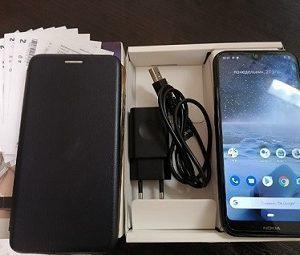 Смартфон Nokia 4.2 3/32GB