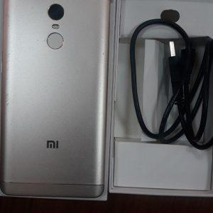 Смартфон Xiaomi Redmi Note 4 16Gb