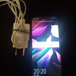 Смартфон Huawei Mate 20 Lite 64Gb (SNE-LX1)