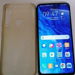 Смартфон HONOR 9X 4/128Gb (STK-LX1)