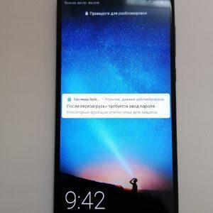 Смартфон Huawei Mate 10 Lite