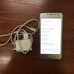 Мобильный телефон Samsung Galaxy J2 Prime SM-G532F